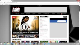 #2 How To Download The Latest Hip Hop MIxtapes Albums And Singles