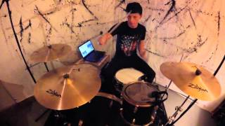 """Video Drum Cover of """"We Don't Talk Anymore"""" by Charlie Puth & Selena Gomez download MP3, 3GP, MP4, WEBM, AVI, FLV Januari 2018"""