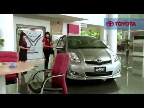 PT Astra International Tbk. Video Profile