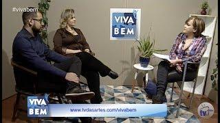 Viva Bem - O impacto das Redes Sociais no relacionamento humano