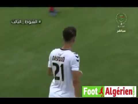 Ligue 2 Algérie (4e journée) : USM Harrach 2 - 2 MC El Eulma