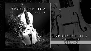 Apocalyptica - Cell-0 (Audio)
