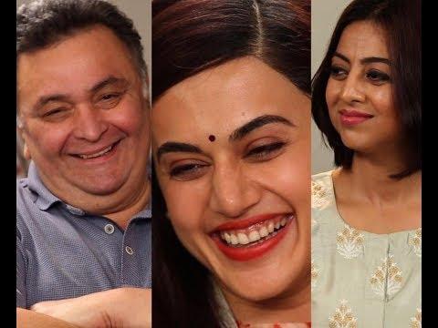 Rishi Kapoor, Tapsee Pannu, Anubhav Sinha talk to Atika Farooqui on religion and life Mp3