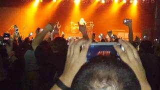 """Shinedown """"State of my head"""" live at Inn of the mountain gods Ruidoso"""