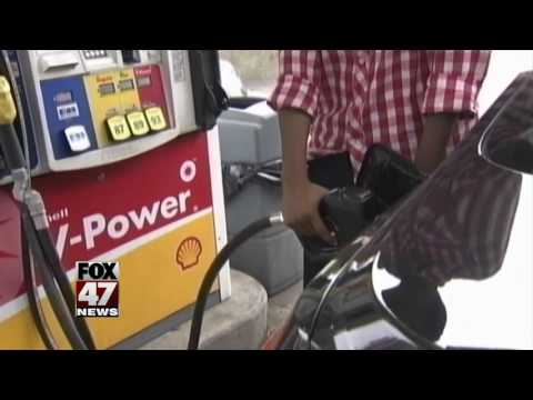 AAA Michigan: Statewide average gas prices rise 6 cents