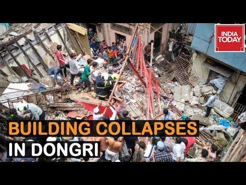 Breaking : Building