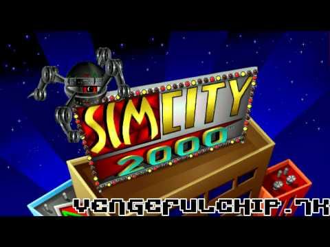 SimCity 2000 - IBM-PC MT-32 Soundtrack [emulated]