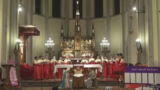 Gaudete (Gregorian Chant)