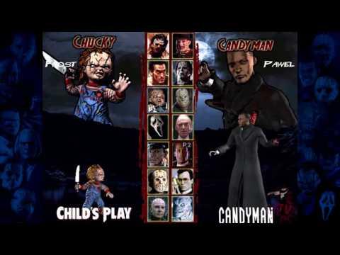 Terrordrome online match #5 Frost vs Pawel