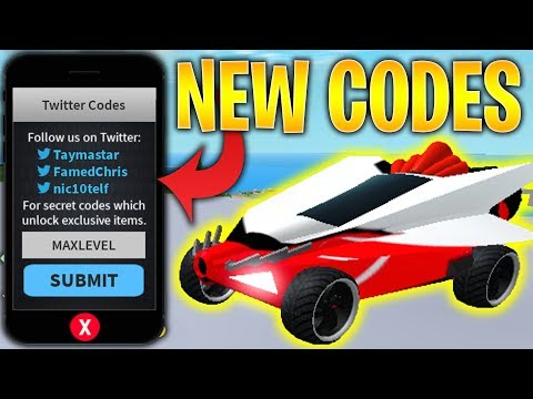 All New Working Codes In Mad City Roblox Youtube