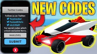 ALL NEW **WORKING CODES** IN MAD CITY ROBLOX