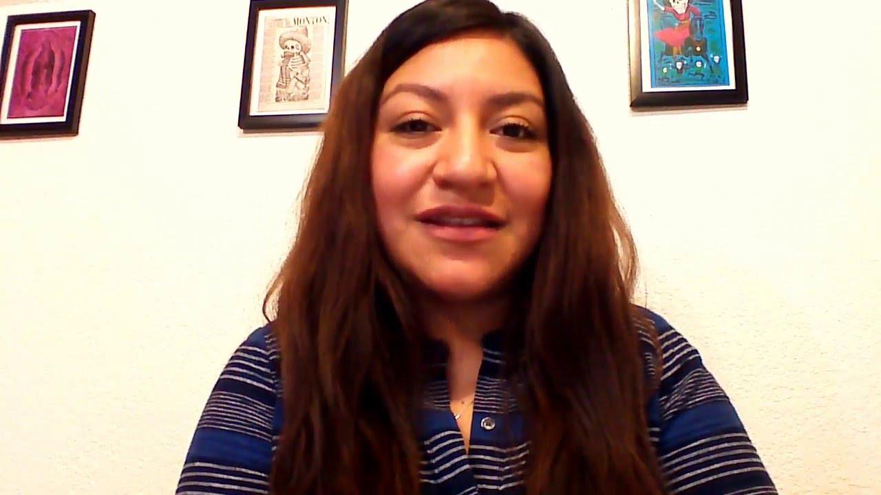 Consulado de Mexico en Minnesota Becca IME - YouTube