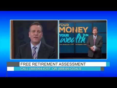 Reducing Taxes in Retirement   S. 1 Ep. 21