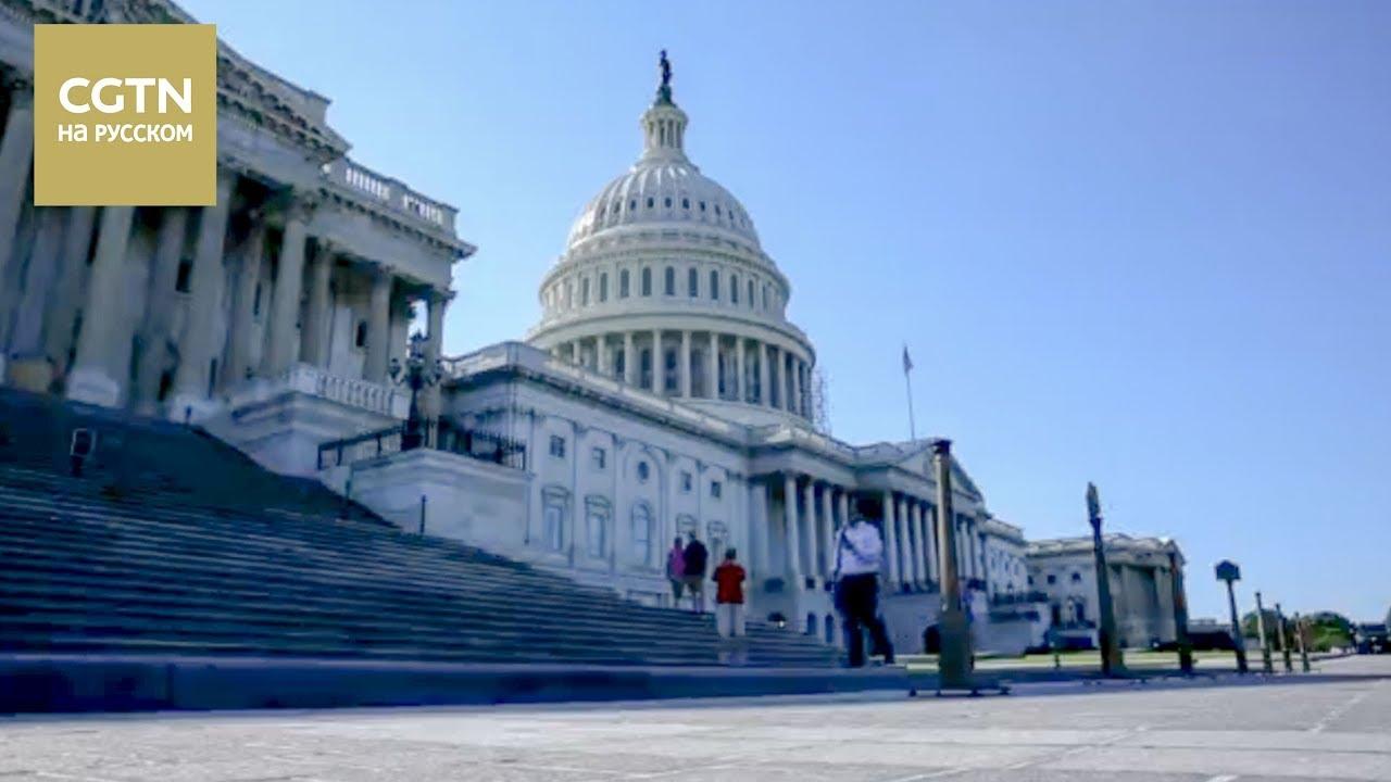 Сенат США принял проект оборонного бюджета на 2018 финансовый год[Age0+]