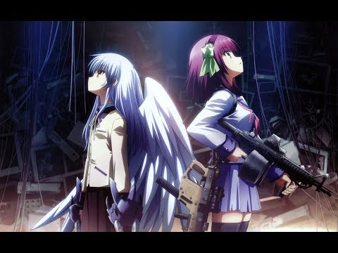 Angel Beats | AMV | Put Your Love In Dreamz