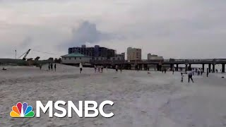 Florida's Governor Reopens Parts Of The Coast | Morning Joe | MSNBC
