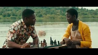 Королева из Катве | Queen of Katwe | Русский трейлер | 2016