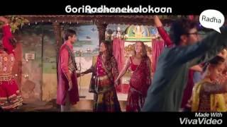 Gori Radha ne kalo kaan | official video