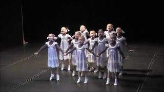 Музыкальный театр «Браво» - «Месяц-дружок»