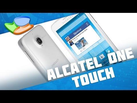Alcatel One Touch Fire [Análise de Produto] - Tecmundo