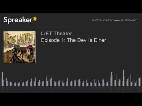 Episode 1: The Devil's Diner