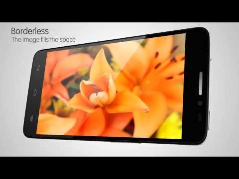 Alcatel One Touch Idol X+ Commercial