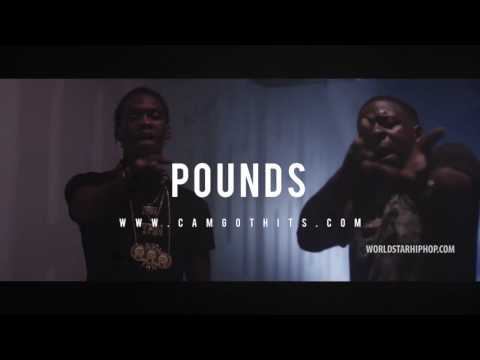 "Migos type beat - "" Pounds "" ( Prod by. CamGotHits )"