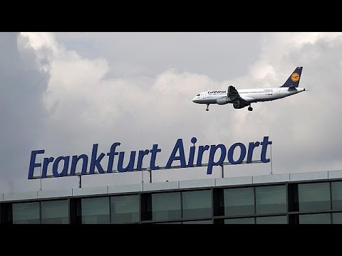Dozens of long-haul flights cancelled on day two of Lufthansa pilots' strike