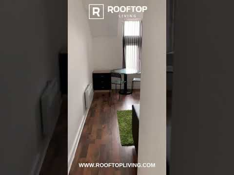 Video Tour - Brand New Flat - Available July Main Photo