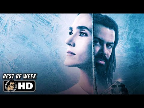 NEW TV SHOW TRAILERS Of The WEEK #3 (2020)