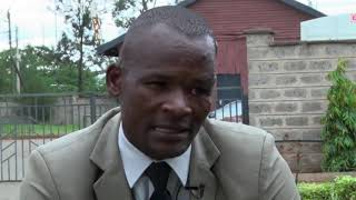I decided to kill six after military dismissed me, Ex Kdf now pastor confesses