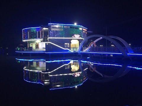 Lake View Cafe & Restaurant | Satkhira