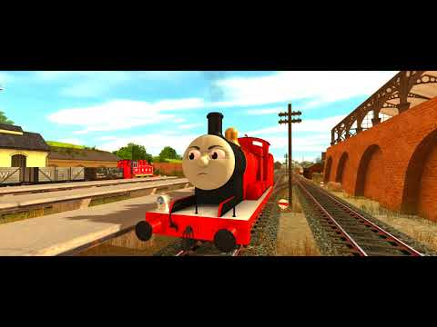 Where Are My Cars? - Journey Beyond Sodor Clip