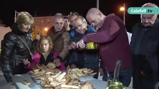 Festa del vi nou i l'oli novell a Calafell