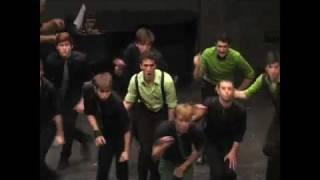 CCM Freshman Showcase 2010 Highlights