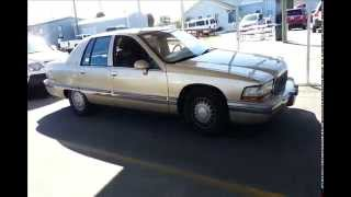 94 buick roadmaster sedan LIMITED