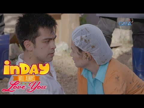Inday Will Always Love You: Sweetness sa putikan