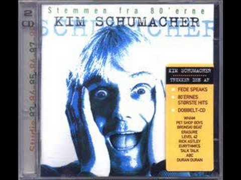 kim schumacher citater Kim Schumacher præsenterer Rick Astley   YouTube kim schumacher citater
