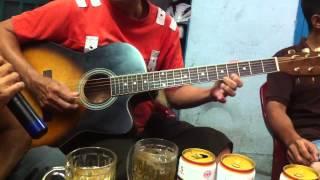 Tinh dau tinh cuoi - Guitar cover