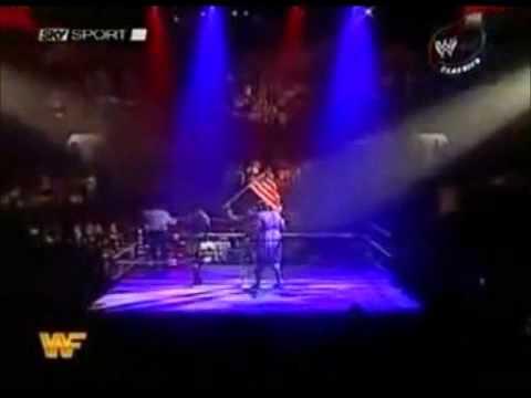 WWF RAW 10.10.1994
