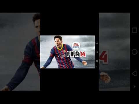 How To Buy Cristiano Ronaldo To Barcelona From Real Madrid FIFA 14 2014 Android