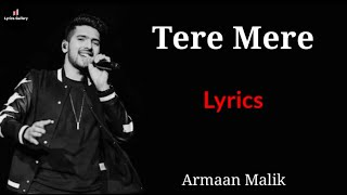 Le Ja Mujhe Sath Tere ( LYRICS ) Full Song | Amaal Mallik feat Armaan Malik | Saif Ali Khan | CHEF
