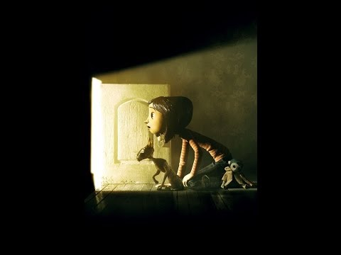 Coraline PS2 Walkthrough Part 1 HD from YouTube · Duration:  11 minutes 30 seconds