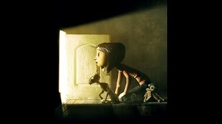 Coraline PS2 Walkthrough Part 1 HD