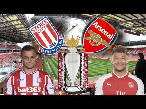 Stoke City v Arsenal | This Will Be A Test For Our Defence | Match Preview