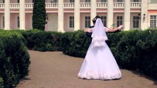 видеооператор на свадьбу в Виннице