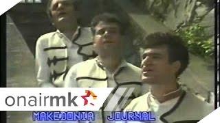 Makedonski merak - Makedonijo, zalna le majko (Official video)