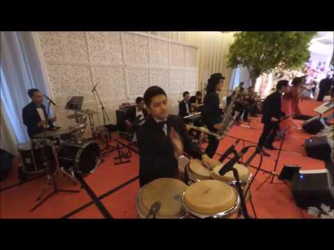 Tembangan Orchestra - Sinaran (cover Warna)