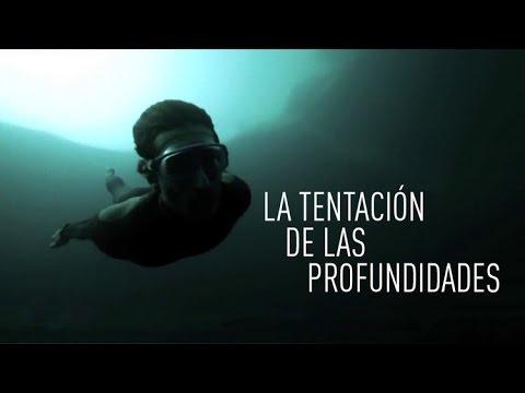 La tentación de las profundidades - Documental de RT