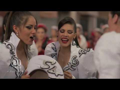 A star was Born 20 años Caporales San Simon Sucre